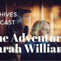 Ep 6 Sarah WIlliams