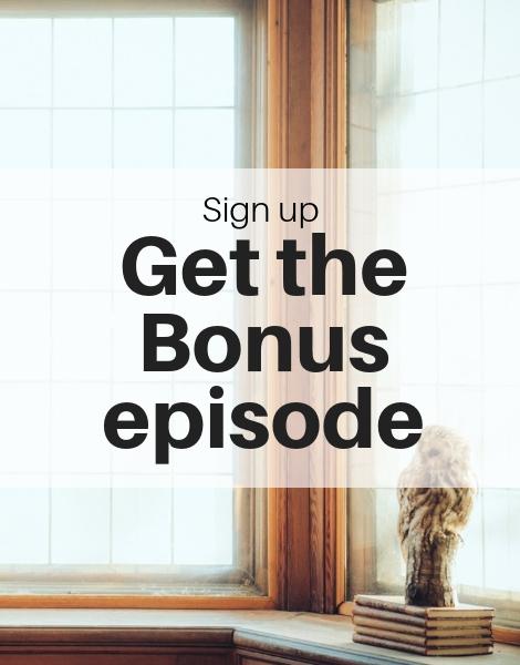 Get the bonus episode!