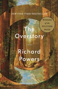 The Overstory av Richard Powers